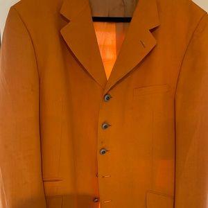 Versace vintage jacket